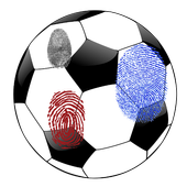 Soccer Foot Tap Ball icon