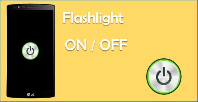Flashlight New poster