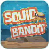 Squid Bandit icon