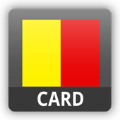 Red/Yellow Card icon