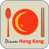 Dinner Hong Kong icon