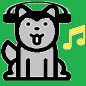 純音樂播放程式 icon