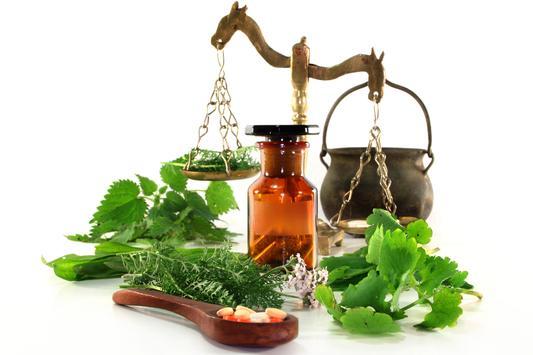 Remedios Naturales poster