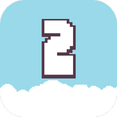 Flappy 2. icon