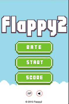 Flappy 2. poster