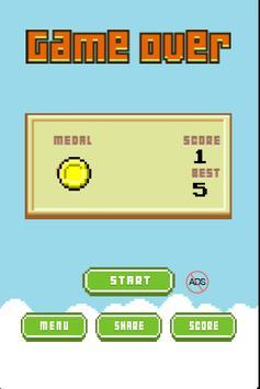 Flappy 2. apk screenshot