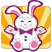 Feliz Páscoa icon