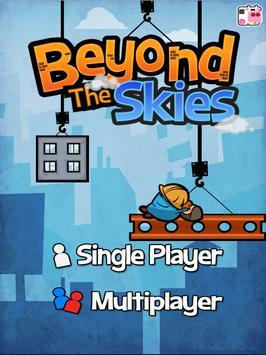 Beyond The Skies apk screenshot