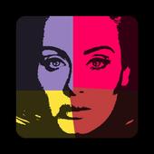 Adele Piano Challenge icon