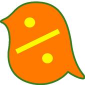 あまわり 〜あまりのあるわりざん〜 icon
