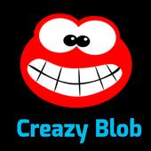 Creazy Blob icon