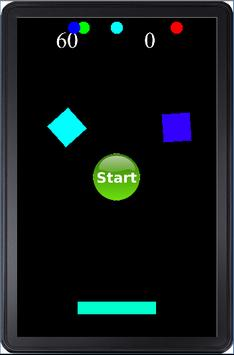 Pong Bounce 1 screenshot 1