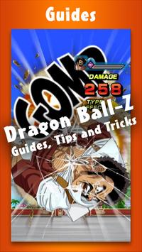 Best Tips For Dragon Ball Game poster