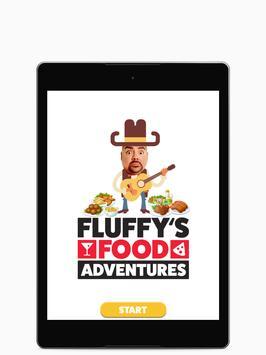 Fluffy's Food Adventures screenshot 5
