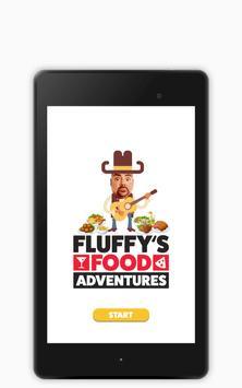 Fluffy's Food Adventures screenshot 10