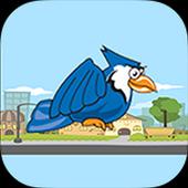 Indian Flippy Bird icon