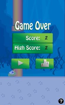 Splashy Frog apk screenshot