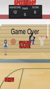 Basketball Action apk screenshot