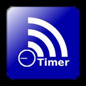 Tethering Timer 2.0 icon