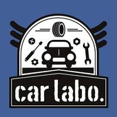 car labo. icon