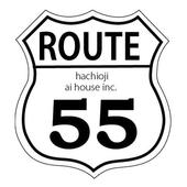 ROUTE55公式アプリ icon