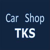 Car Shop T・K・S公式アプリ icon