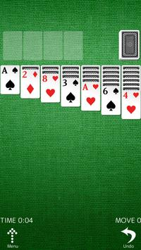Simple Solitaire poster
