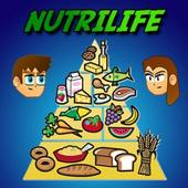 NutriLifeGame icon