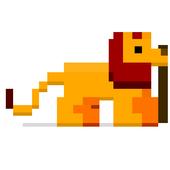 Lion Joy icon