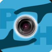 Photo Hacker Copy Paste Editor icon