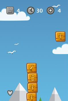 Egypt Bricks screenshot 1