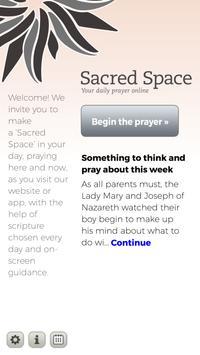 Sacred Space screenshot 4