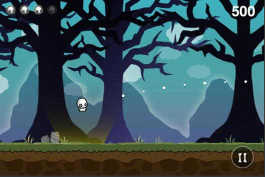Ghost vs Monster screenshot 3