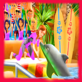 Top of My Dolphin Show Tips icon