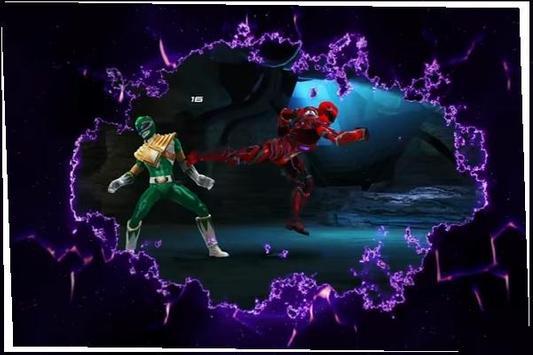 Top Battle Power Rangers Tips poster