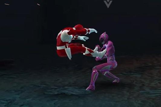 Top Battle Power Rangers Tips apk screenshot
