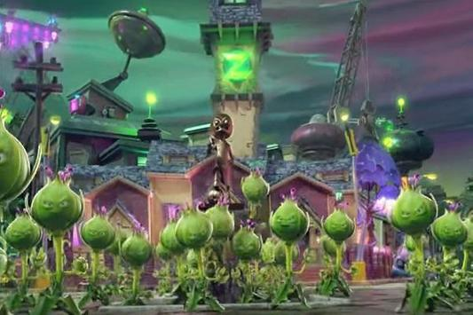 Best of Plant and Zombies Tips apk screenshot