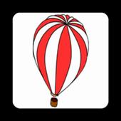 Merry Pop It icon