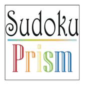 Sudoku Prism icon