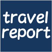 TravelReport icon