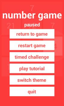 number game screenshot 2
