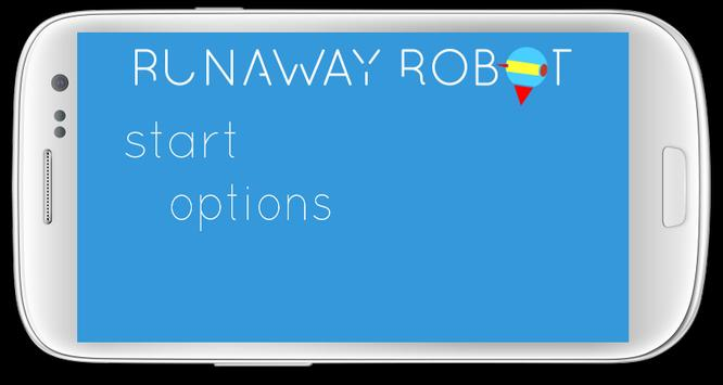 Save The Robot Free apk screenshot