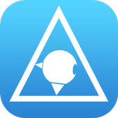 Flappy Robot - The Journey icon
