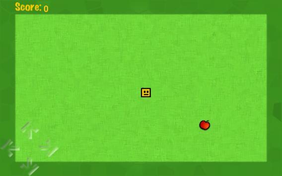 Snake screenshot 3