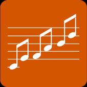 GuitarScales icon