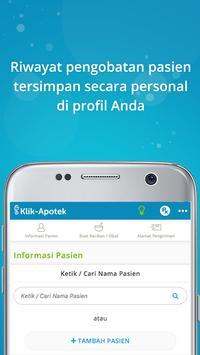 klik-apotek.com screenshot 1