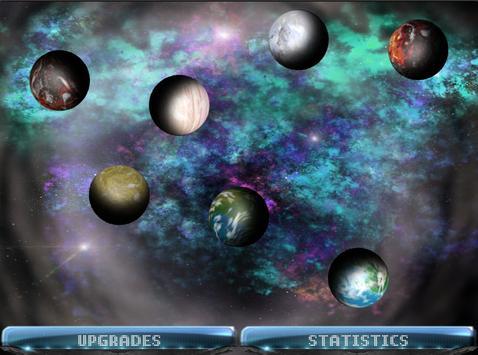 Galaxy Defence TD apk screenshot