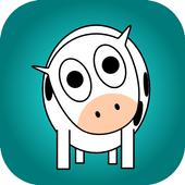 Cow Defense icon