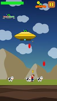 Cow Defense screenshot 4