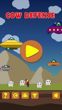 Cow Defense screenshot 5